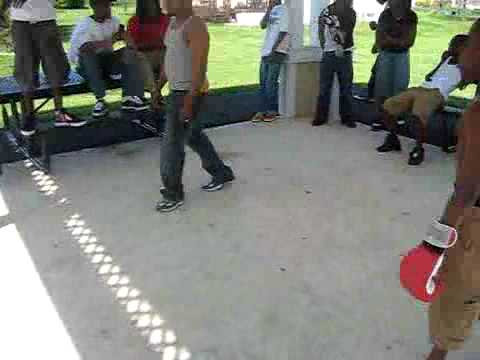 Collington station boxing 3