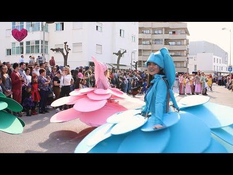 Carnaval de Oliveira do Bairro 2019