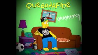 01. Quebonafide - Rock