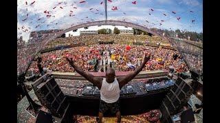 DJ Diesel | Tomorrowland Belgium 2019 - W1