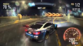 Need for Speed: No Limits - Return of Razor [FINAL RACE]