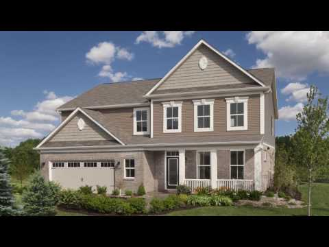 The Jamestown by CalAtlantic Homes