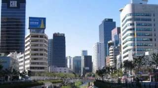 Сеул. Seoul