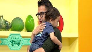 Raffi Nyanyi Lagu Ayu Ting Ting, Begini Ekspresi Gigi  - Rumah Mama Amy (7/6)