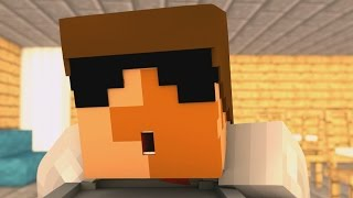 "Explosive Diarrhea!! ""Minecraft Animation"""
