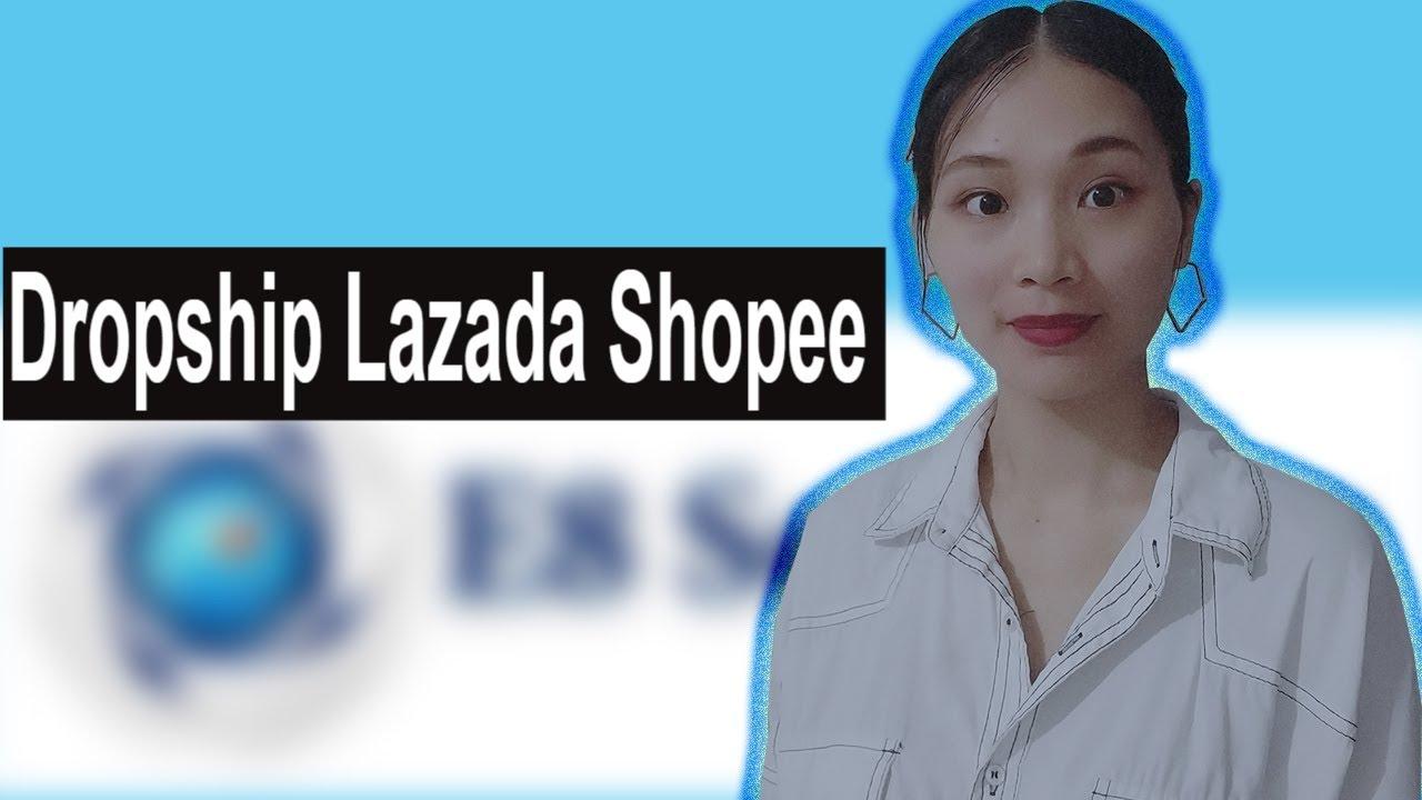A dropship Platform for Lazada Shopee Sellers Dropship from China
