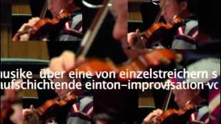 """IOPAL Große Oper """"Wassermusike"""""""