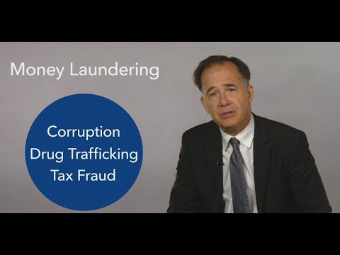 Analyze This! Money Laundering and Terrorism Financing