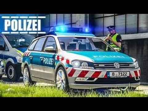 Polizei Auto Wird Geklaut 2 Mal Wir Greifen Ein - LSPDFR GTA 5