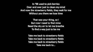 Play Strawberry Fields