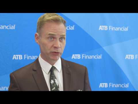 ATB Financial's Alberta Economic Outlook May 2017