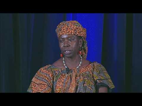 Gender 360 Summit 2016: Day 2 - Session 4: Donor's Role Advancing Adolescent Empowerment (18/19)