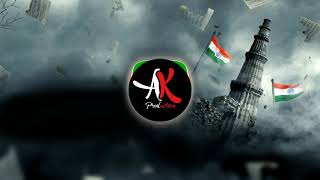 Vande mataram dj remix song
