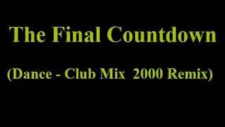 The Final Countdown Remix