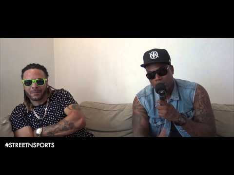 Interview : Spart Mc & Lord Kossity