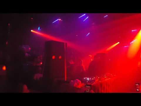 Solomun playing Guy J - Algorithm pt.1 @ Sound LA, 4.17.17
