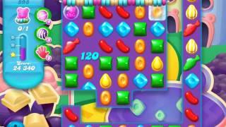 Candy Crush Soda Saga Level 898 (buffed)
