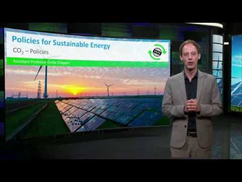 CO2 - Policies - Sustainable Energy - TU Delft