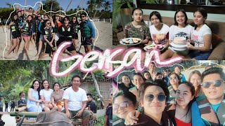 GENSAN VLOG! | Mary Pacquiao and Family |