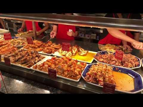 2018 🇦🇺 Sydney Fish Market