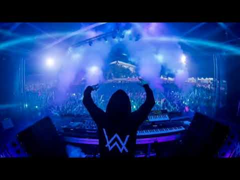 The Cranberries - Zombie remix Alan Walker Style