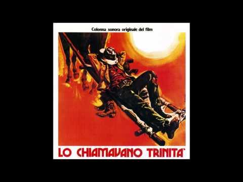 Franco Micalizzi - Trinity: titoli