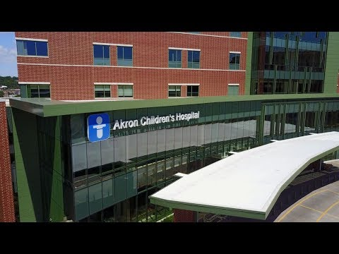 Akron Children's Hospital Apply