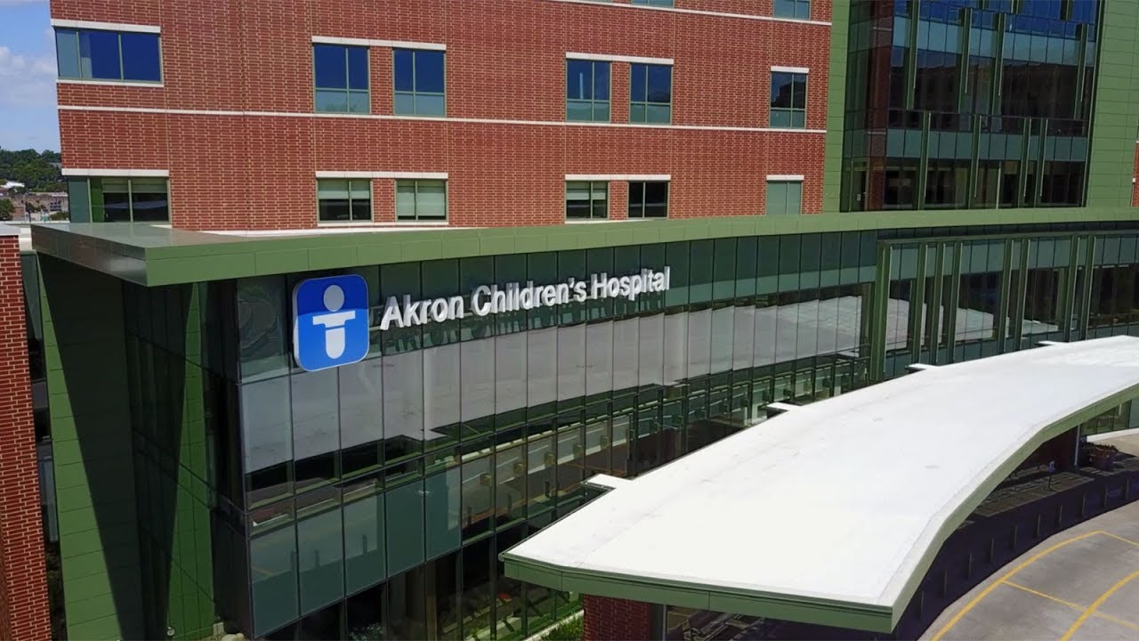The Akron Children's Hospital Culture of Caring - YouTube