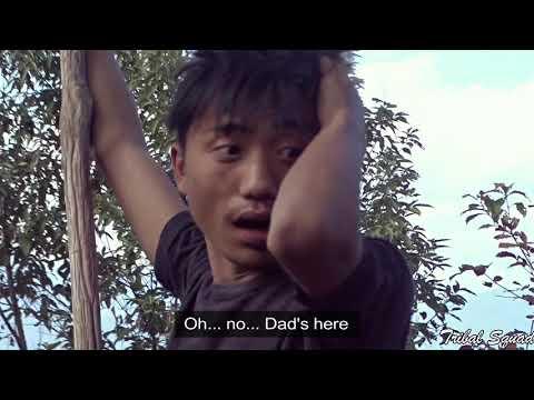 Best Naga Comedy (Eng Sub) | Tribal Squad