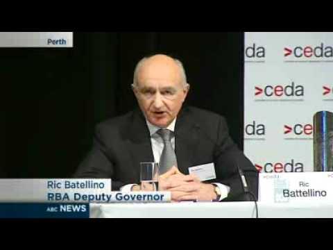 RBA backs banks' rate rises