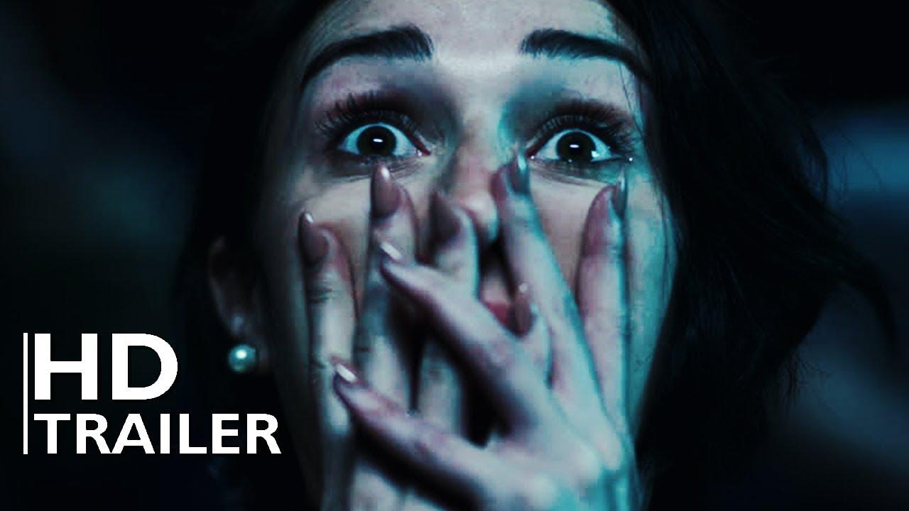 The Ritual 2 Trailer (2019) - Horror Movie | FANMADE HD