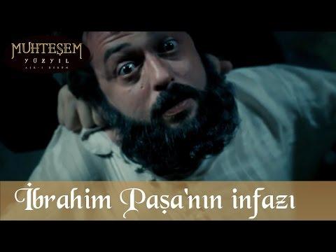 İbrahim Paşa'nın İnfazı - Muhteşem Yüzyıl 82.Bölüm