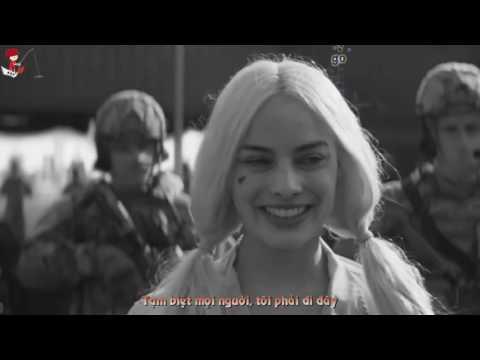 [Vietsub+Lyrics] Panic! At The Disco - Bohemian Rhapsody (Suicide Squad: The Album)