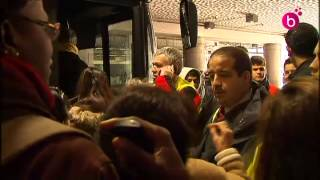 Trams bloqués dans le sud ouest de Bruxelles