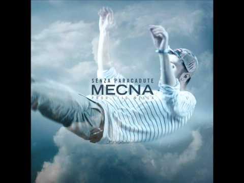 Mecna- Senza Paracadute - (Disco Inverno) - (+ Testo).