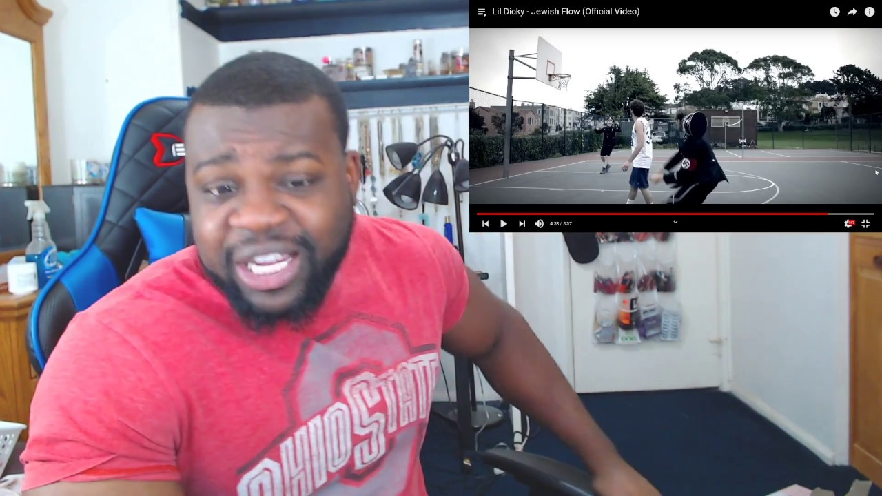 Download Lil Dicky - Jewish Flow | Reaction