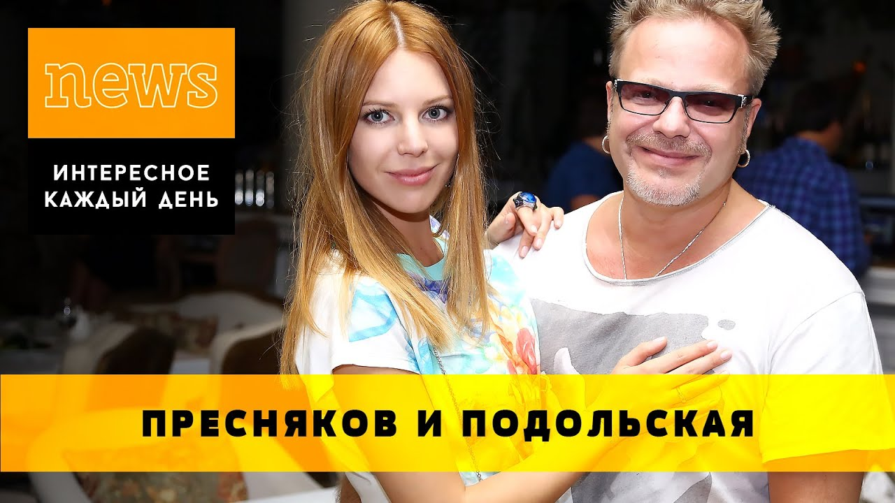 Vladimir Presnyakov admitted that he hates the news about Olga Buzova 21.03.2018 76