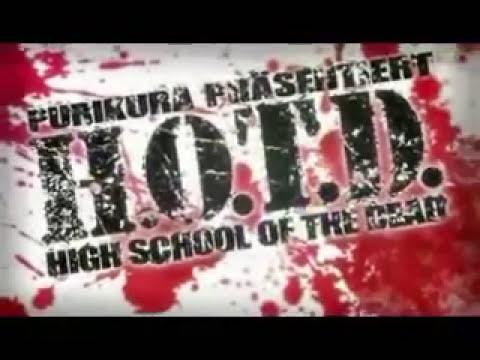 Download High School of the Dead - Opening - Deutsch