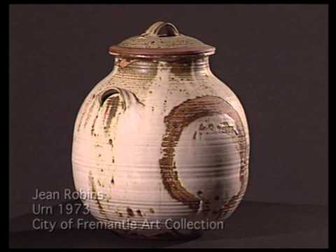 Ceramic Arts in Western Australia