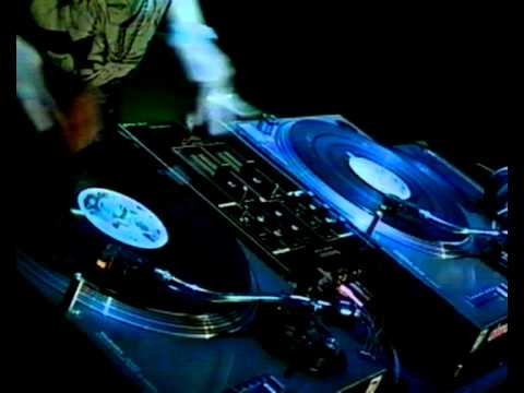 2000 - DJ Nasha (India) - DMC World Eliminations