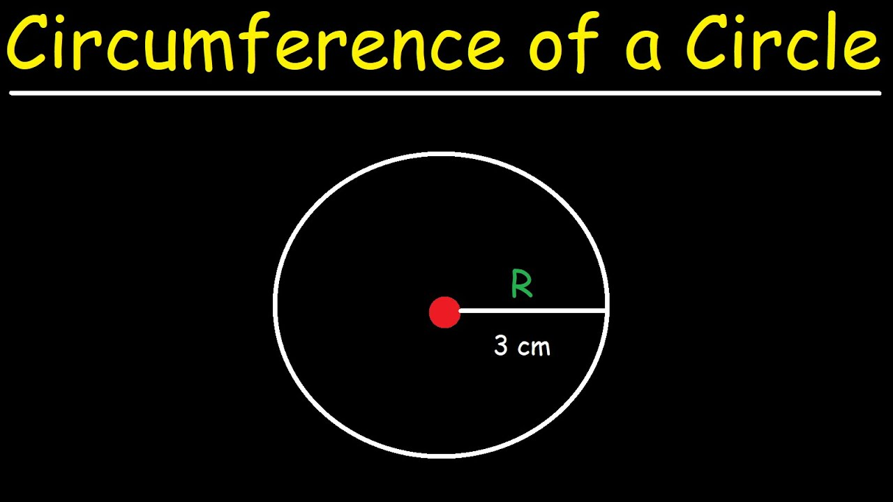 Download How To Calculate The Circumference of a Circle