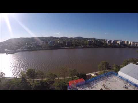 SOKO Waterfront West End 360° Views January 2017