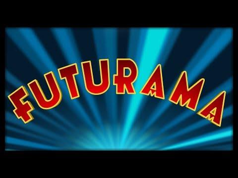 FUTURAMA - Theme Song© (Original)
