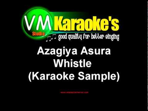 Azagiya Asura Karaoke