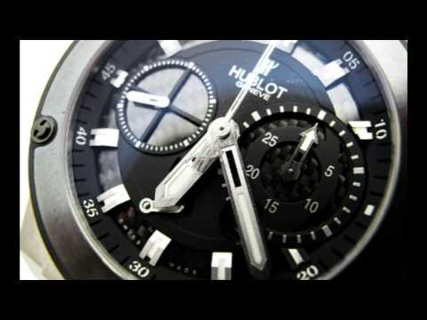 Hublot Big Bang King Power Zirconium Split Second Chronograp