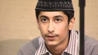 Gulshan-e-Waqfe Nau (Atfal) Class: 17th October 2010 - Part 1 (Urdu)