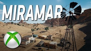 MIRAMAR - What You Need To Know Before The Xbox One Test Server!