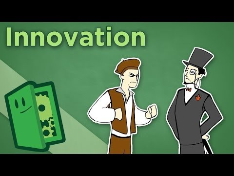 Innovation – How AAA and Indie Games Can Learn From Each Other – Extra Credits