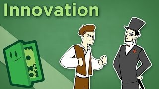 Innovation - How AAA and Indie Games Can Learn From Each Other - Extra Credits