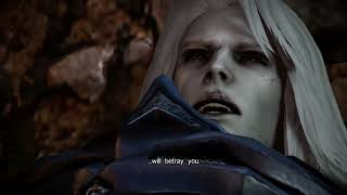 Castlevania   Lords of Shadow 2   FINAL BOSS FIGHT + ENDING